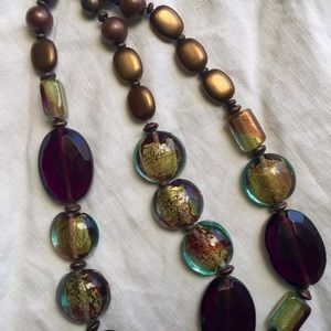 Coldwater Creek Jewelry - Coldwater Creek necklace